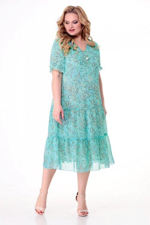 Платье МСТ-974 от DressyShop