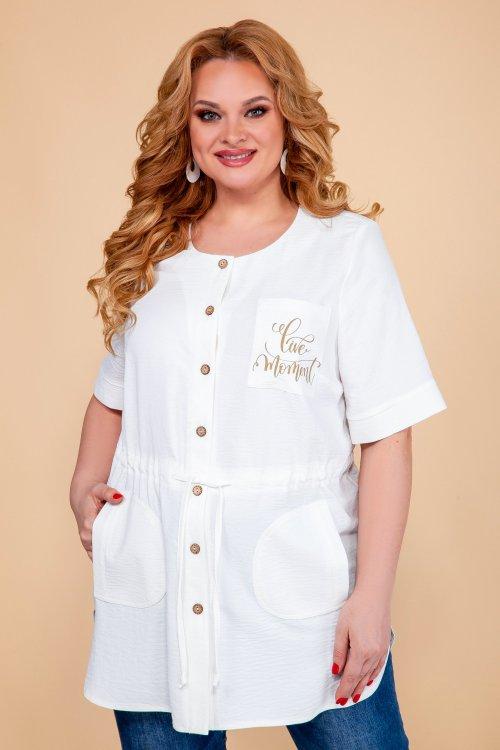 Блузка ЭМ-399/23-24 от DressyShop