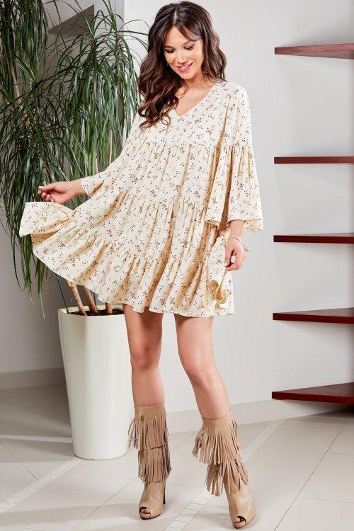 Платье ТФ-1571 от DressyShop