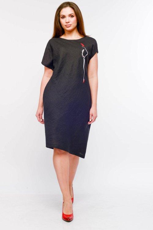 Платье МАЛ-421-048 от DressyShop