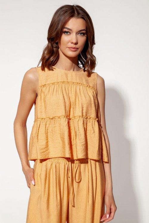 Блузка СЕ-2041 от DressyShop