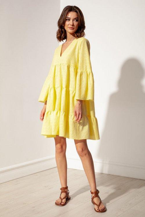 Платье НЛ-50133 от DressyShop