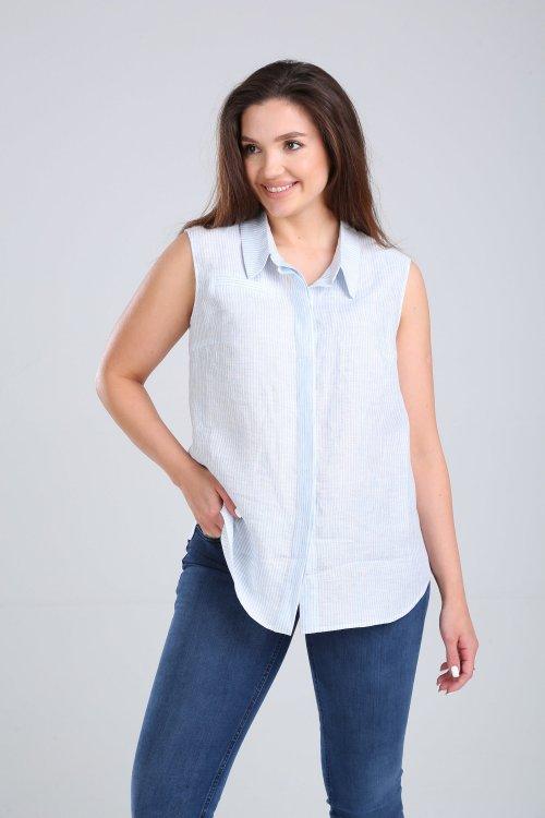 Блузка МАЛ-621-065 от DressyShop