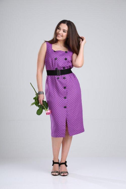 Платье МАЛ-421-030 от DressyShop
