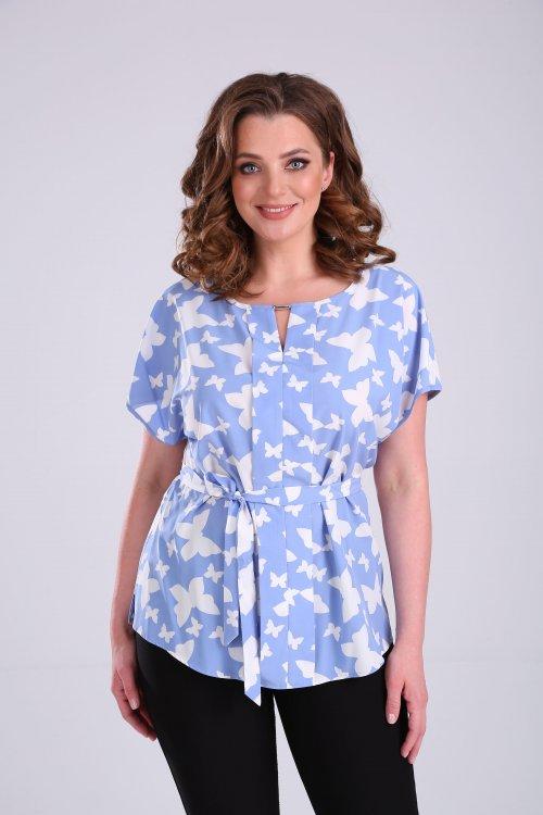 Блузка МОД-168 от DressyShop