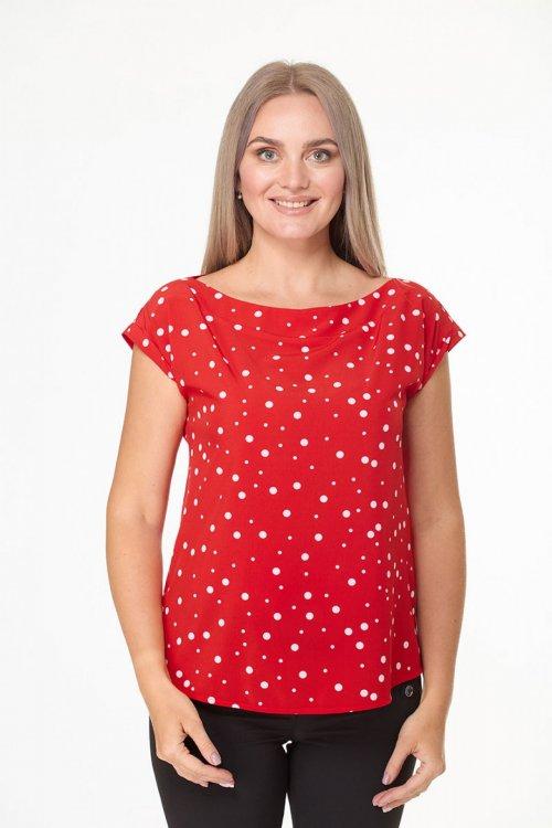 Блузка МОД-212 от DressyShop