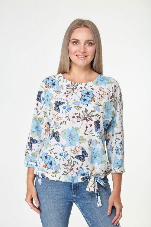 Блузка МОД-396 от DressyShop