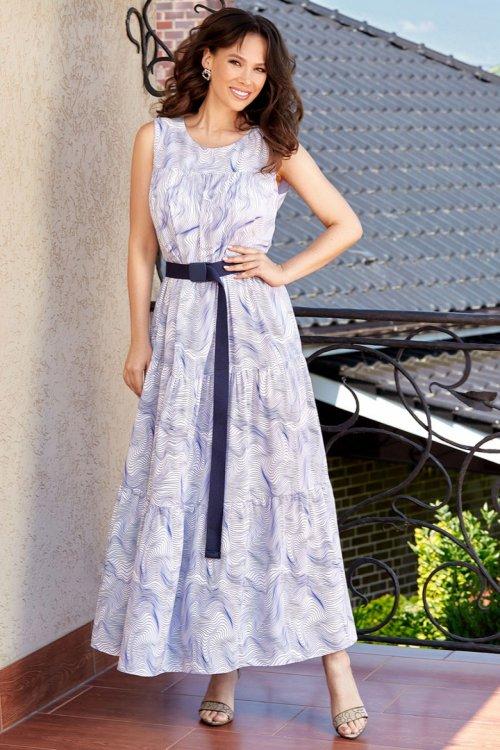 Платье ТФ-1566 от DressyShop