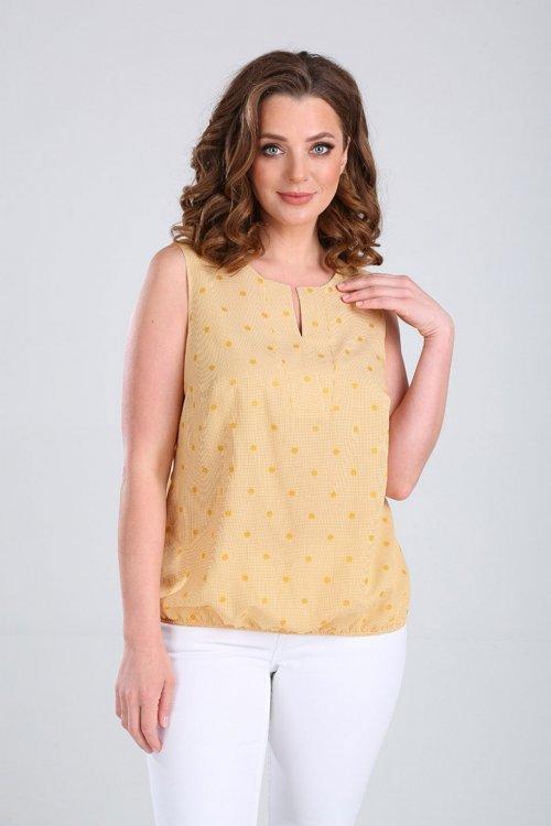 Блузка МОД-216 от DressyShop