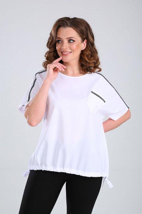 Блузка МОД-435 от DressyShop