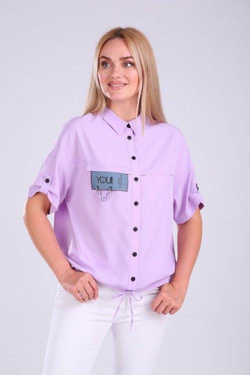 Рубашка МОД-455/4-5 от DressyShop