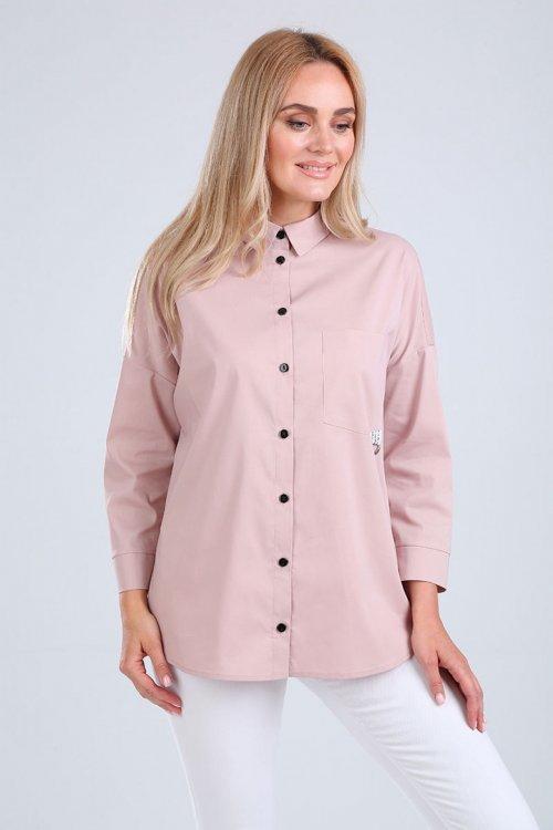Рубашка МОД-481 от DressyShop