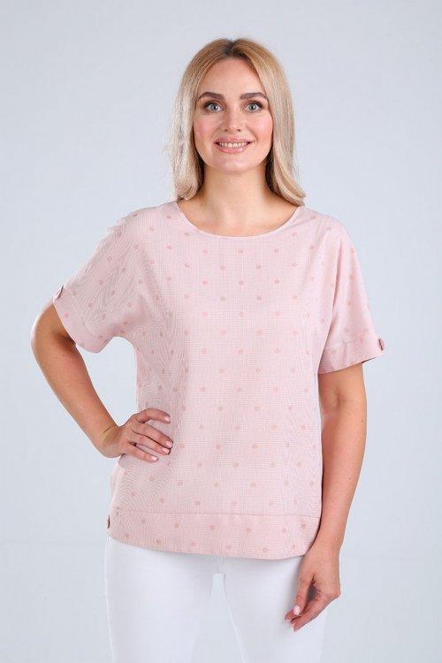 Блузка МОД-350 от DressyShop