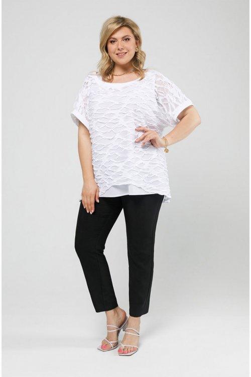 Комплект- тройка с брюками ПРИ-2011 от DressyShop