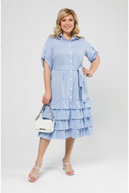 Платье ПРИ-2024 от DressyShop