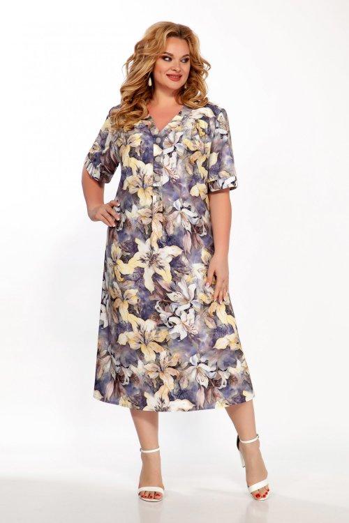 Платье ЭМ-2085 от DressyShop