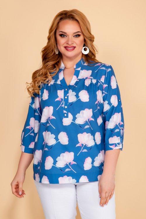 Блузка ЭМ-479/21-23 от DressyShop