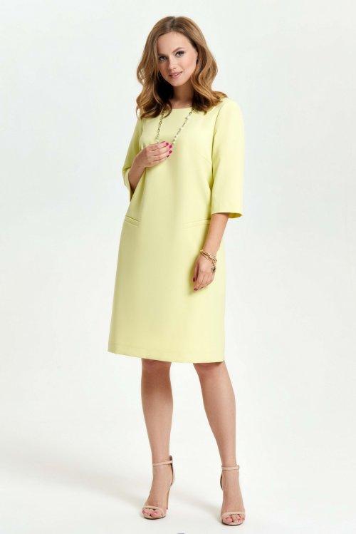 Платье ТЗ-2378 от DressyShop