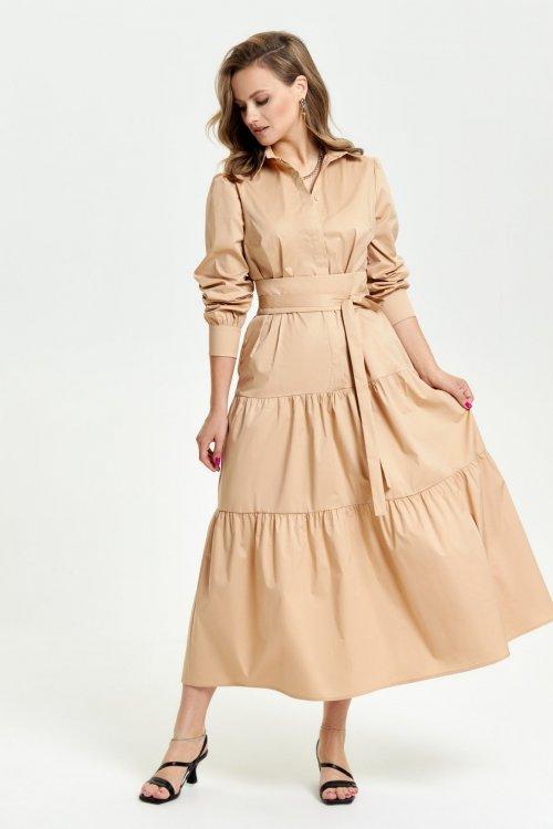 Платье ТЗ-2630 от DressyShop