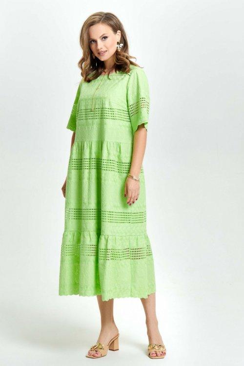 Платье ТЗ-2636 от DressyShop