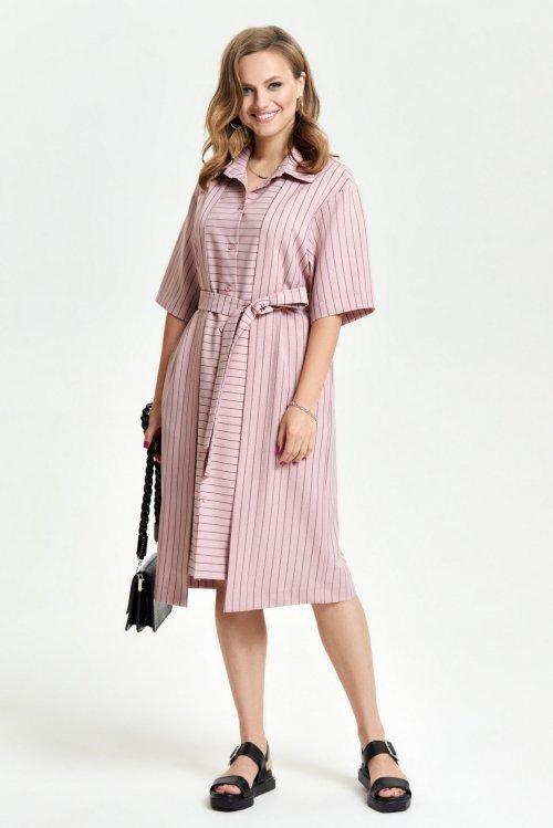 Платье ТЗ-2647 от DressyShop