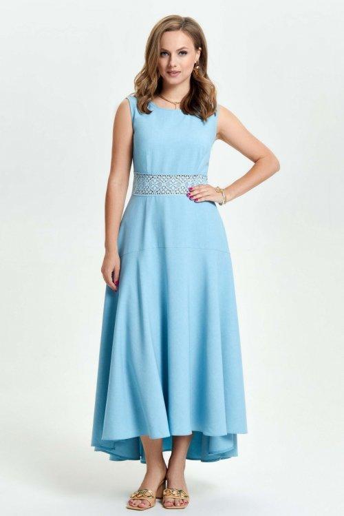 Платье ТЗ-2649 от DressyShop
