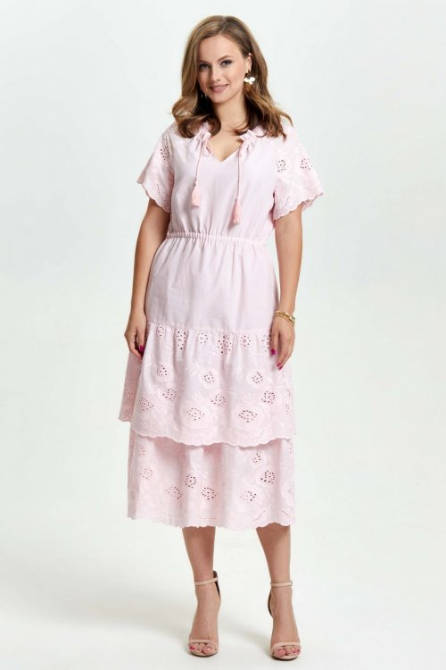 Платье ТЗ-2655 от DressyShop