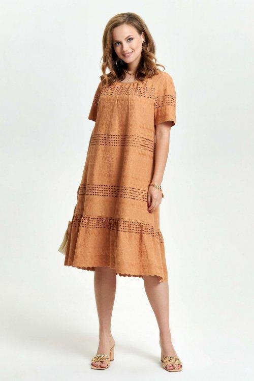 Платье ТЗ-2656 от DressyShop