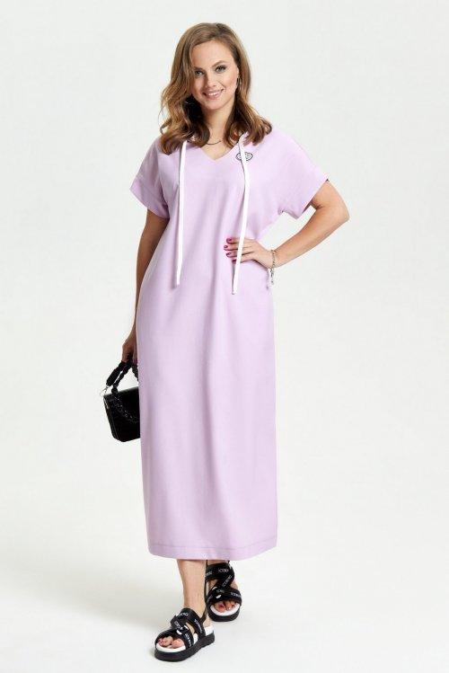 Платье ТЗ-2664 от DressyShop