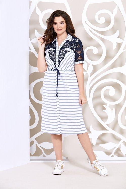 Платье МФ-4953 от DressyShop