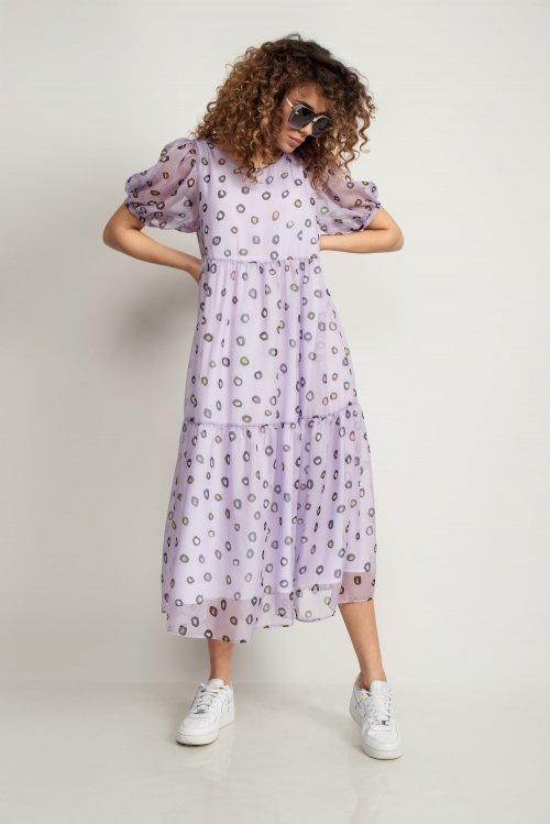 Платье СЧ-7243 от DressyShop