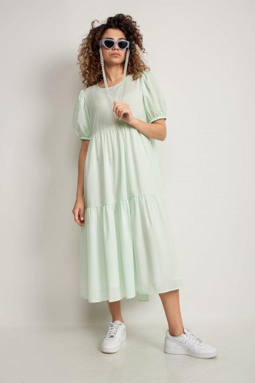 Платье СЧ-7243-6 от DressyShop