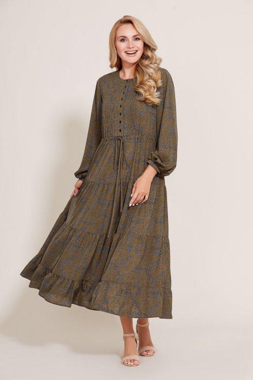 Платье МУ-581 от DressyShop