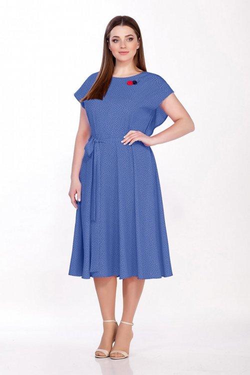 Платье ЭМ-А544 от DressyShop