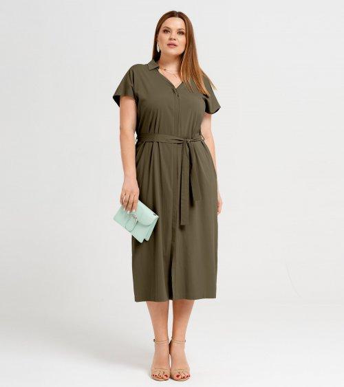 Платье ПА-41780Z от DressyShop