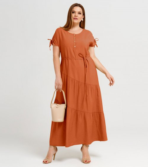 Платье ПА-44580Z от DressyShop