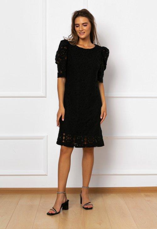 Платье ДЖ-275-12 от DressyShop