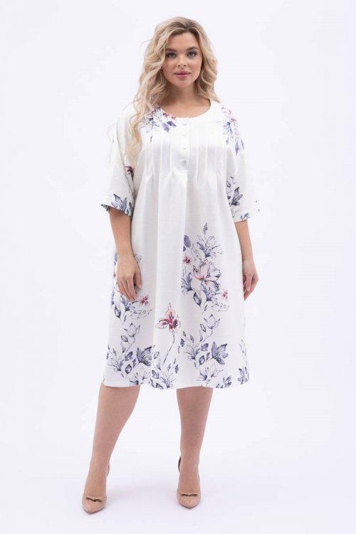 Платье ВА-П3-4487 от DressyShop
