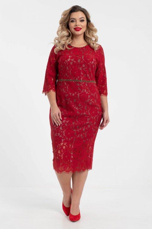 Платье ВА-П4-3796 от DressyShop