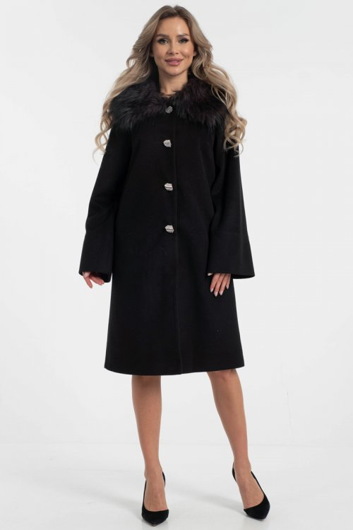 Пальто ВА-П5-3446 от DressyShop