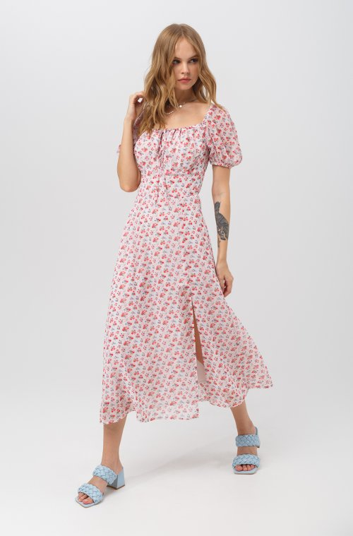 Платье ПИРС-3150 от DressyShop
