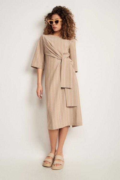 Платье СЧ-7247 от DressyShop