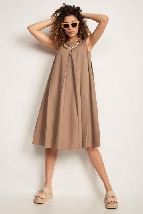 Платье СЧ-7252 от DressyShop