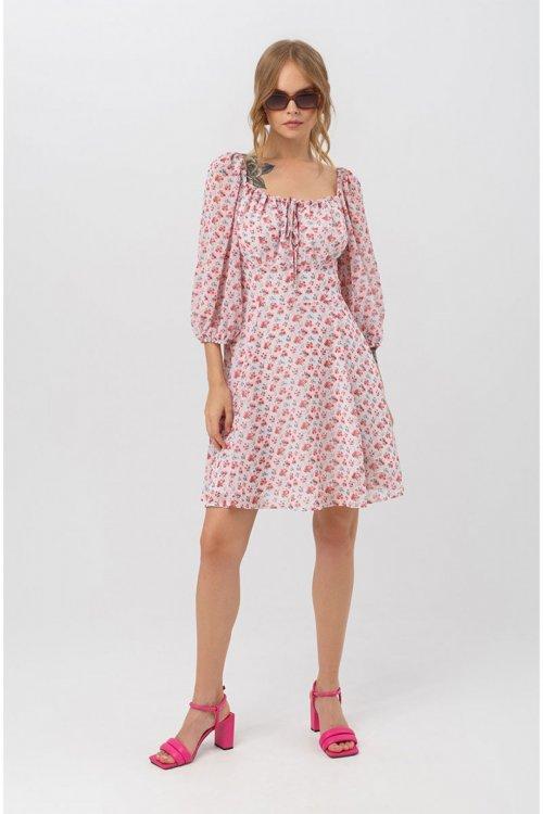 Платье ПИРС-3173 от DressyShop