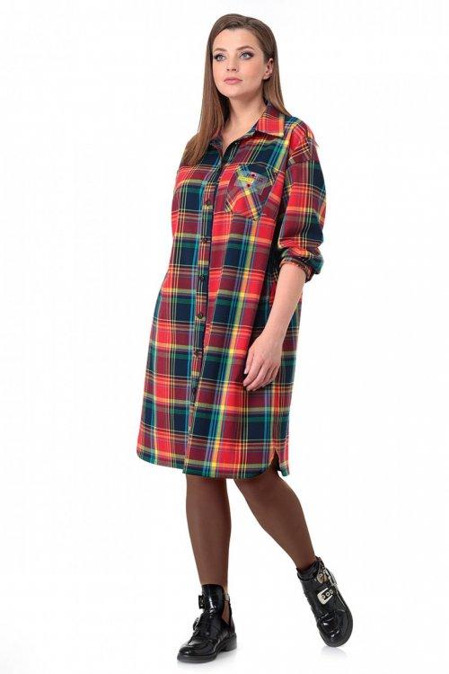 Платье МСТ-972 от DressyShop