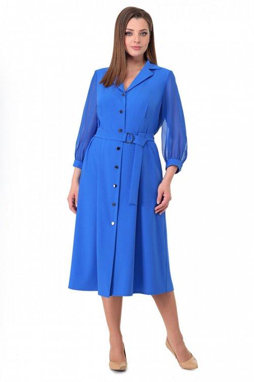 Платье МСТ-977 от DressyShop