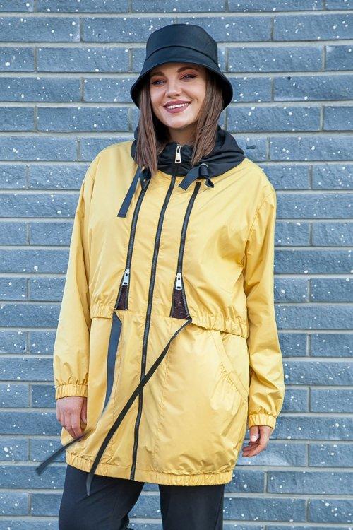 Куртка ЛС-6318 от DressyShop