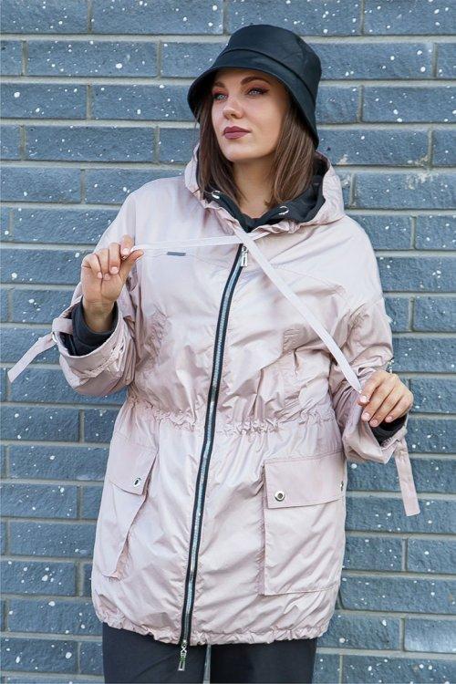 Куртка ЛС-6315 от DressyShop