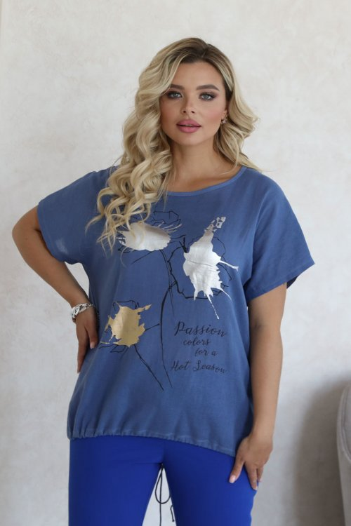 Блузка ВА-М2-4720/12-14 от DressyShop