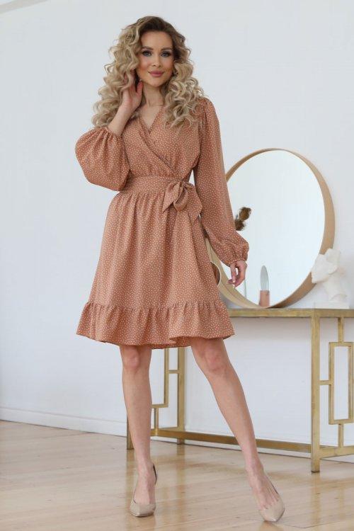 Платье ВА-П5-4704 от DressyShop